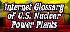List of U.S. Nuclear Power Plants